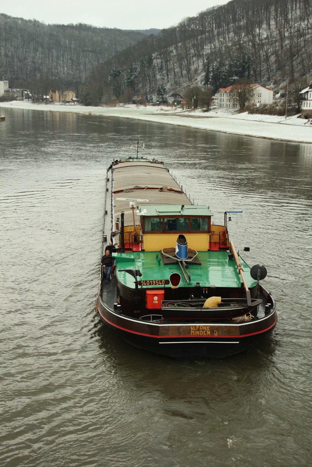 MS-Alfons auf der Oberweser (17)